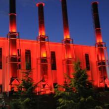 Bursa Merinos Enerji Müzesi